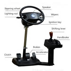 Steering Wheel For Pc Simulations Car Simulation Promotion Shopping For