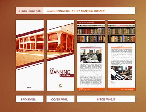brochure templates library 20 library brochure templates free psd sle design
