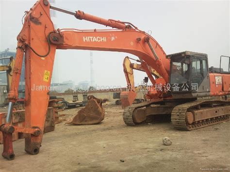 zx450 hitachi excavator for sale china trading company