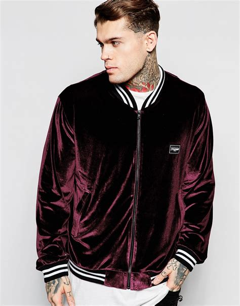Velour Jacket velour bomber jacket jackets review