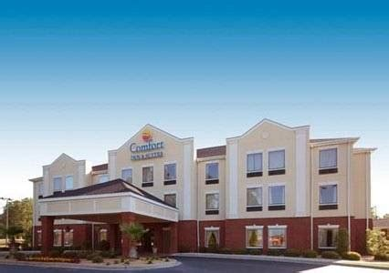 comfort inn suites statesboro statesboro georgia