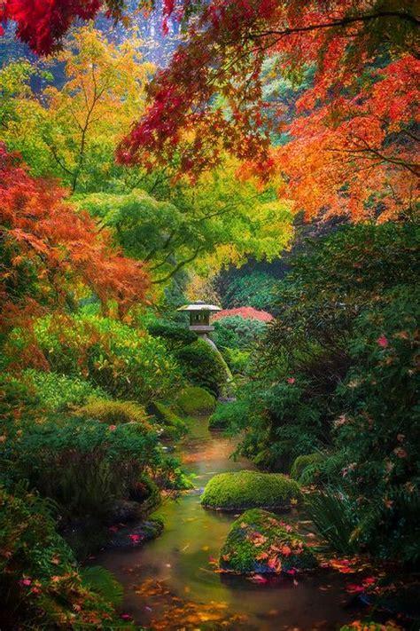 Japanese Garden Portland Oregon by Portland Japanese Gardens Gardens And Nature
