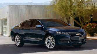 2014 chevrolet impala innovation finely crafted