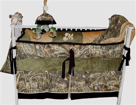 Realtree Crib Bedding Sets by Best 25 Camo Baby Rooms Ideas On Camo Nursery