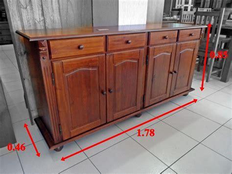 aparador para cozinha balc 227 o buffet madeira maci 231 a arca aparador cozinha sala