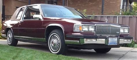 cadillac fleetwood 85 well documented collectible 85 2dr cadillac fleetwood