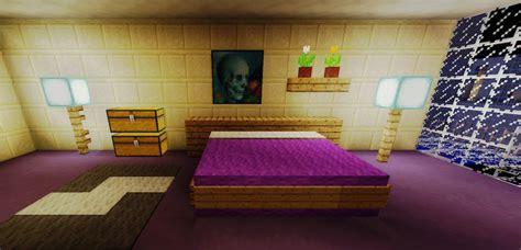 minecraft bedroom furniture tanishas craft
