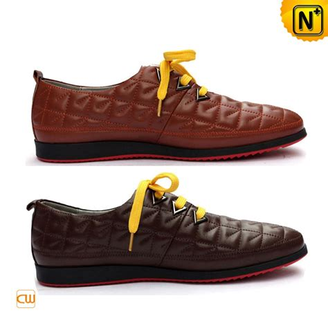 leather loafer shoes s lace up leather loafers flat shoes cw711037 cwmalls