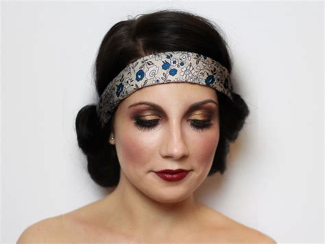 zombie flapper tutorial pictures 20s flapper makeup tutorial for halloween 20s