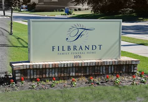 filbrandt family funeral home south mi funeral