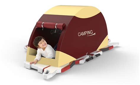 designboom tents cing tent bicycle designboom com