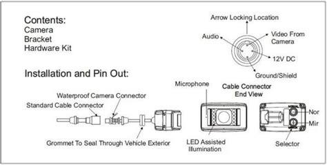 voyager backup wiring diagram get free image