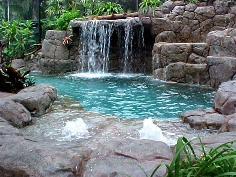 pool fountain ideas modern swimming pool fountain design ideas home trendy