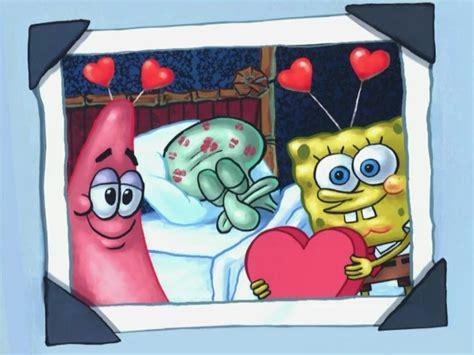 spongebob valentines day episode spongebob quotes wallpaper valentines quotesgram