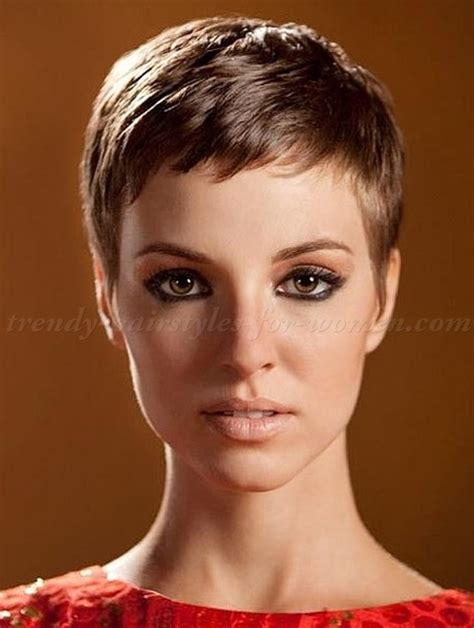 pixie haircut   precision cut pixie   trendy hairstyles