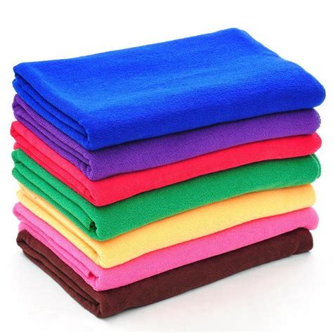 microfiber bath towel wholesale lots soft absorbent microfiber multi function