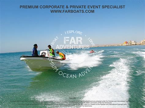 boat ride karachi karachi watersports speed boat jet ski rental karachi beach