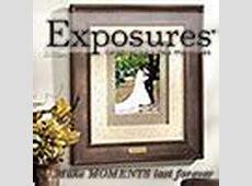 Exposures Catalog - Photo albums, scrapbooks & refills ... Exposures Frames Catalog