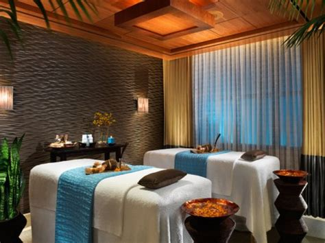 Best Health Detox Retreats In The World by The 5 Best Spas In Las Vegas Elite Traveler