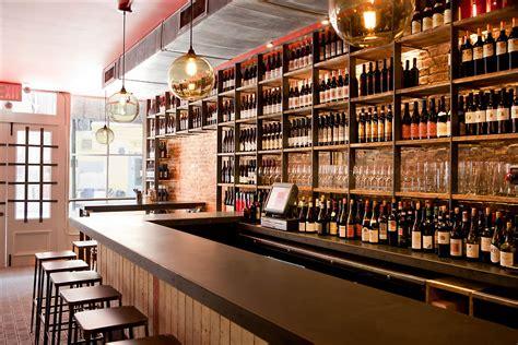 Wine Bars 410 Resource Removed