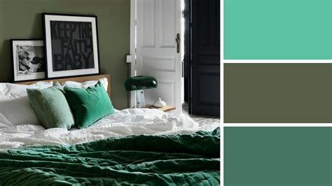 Deco Chambre Verte by Quel Linge De Lit Dans Une Chambre Verte