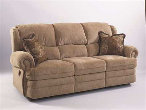 sofas recliner lane hancock double reclining sofa
