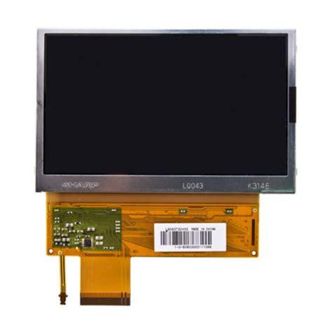 Lcd Psp psp 1000 lcd screen