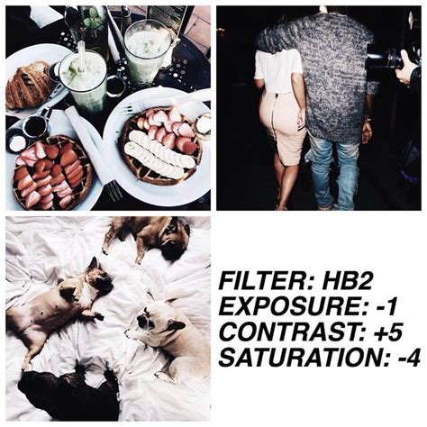 vscocam effects tutorial 42 best vsco filters images on pinterest photo editing