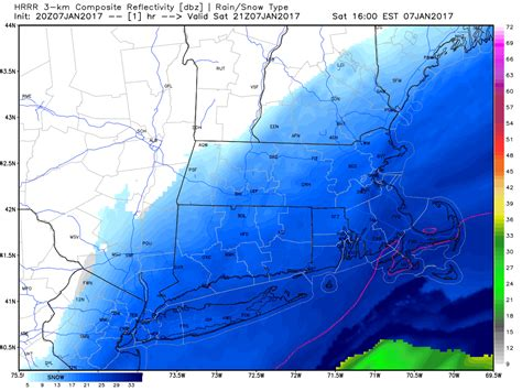 blizzard predictions 2017 forecast snowstorm will come to an end late tonight