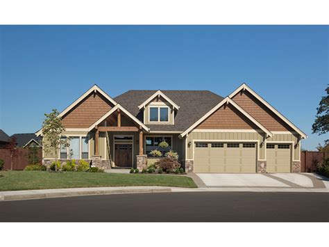 Houseplans And More by Wrights Creek Craftsman Home Plan 011d 0526 House Plans