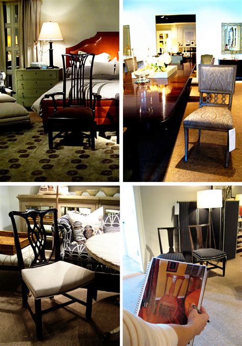 Furniture Market High Point by High Point Furniture Market Trend 4 Chairs Take Shape