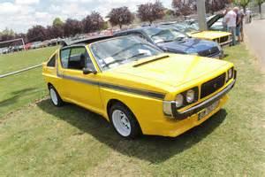 Renault R17 Gordini Gordini Breizhell31