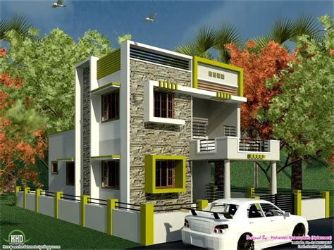Tamilnadu House Plan Tamilnadu House South Indian Style House Plans Indian Bungalow Plans Mexzhouse