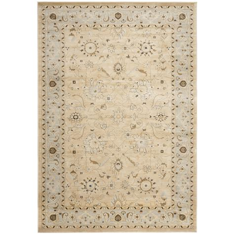 Safavieh Florenteen Rug Shop Safavieh Florenteen Rectangular Floral Woven Area Rug Common 8 Ft X 11 Ft Actual