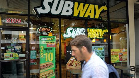 cadenas de comida rapida madrid la cadena de comida r 225 pida subway busca locales en espa 241 a