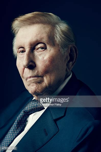 Are Tom Cruise Sumner Redstone Gonna Make Up by Sumner Redstone Stock Photos And Pictures Getty Images