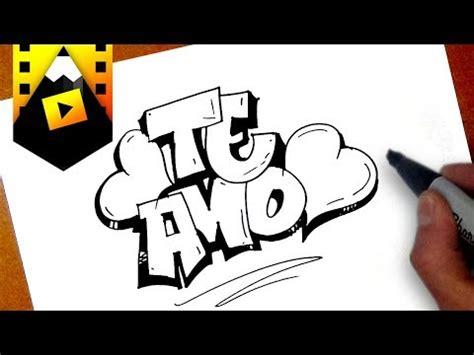 imagenes de negro te amo como dibujar te amo youtube