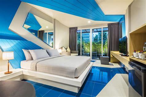 Garden Suite Hotel by Garden Suites Budget Bangkok Stay Atelier Suites Lad