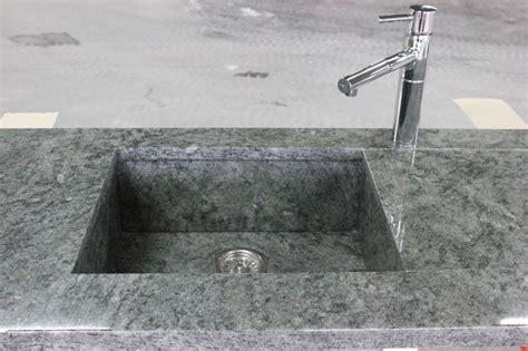 evier sous plan de travail granit 3280 evier en granit vert san fransisco 178 granit andr 233