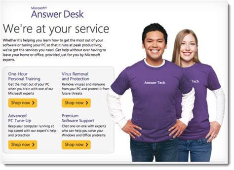 microsoft answer desk hours live tech support from microsoft answer desk bruceb