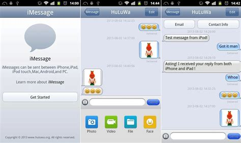 imessage chat for android avoid at all costs the imessage for android app in the play store