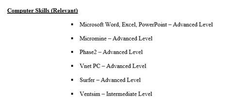 step by step cv resume writing