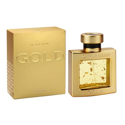 Parfum Posh Black Gold al haramain gold spray top2toe boutique