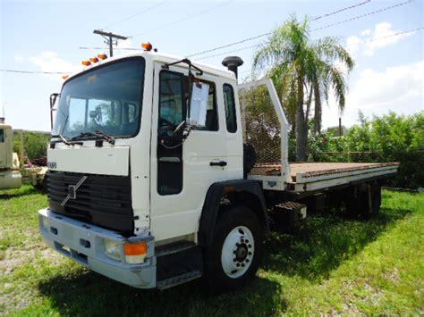 volvo cabover trucks volvo fe6 2018 volvo reviews