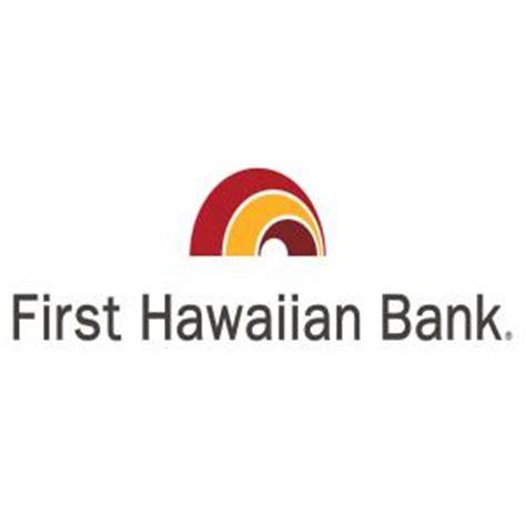 firsthawaiian bank finance lending banks hawaiian bank hawaii