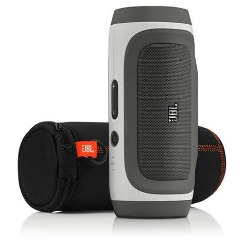 Speaker Wireless Jbl E5 Portable Wireless Multi Bass the office bamboo calculator jbl bluetooth
