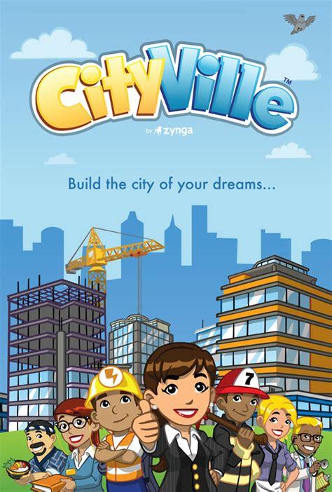 facebook cityville zynga cuts the ribbon on farmville follow up cityville