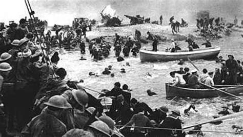 Wwii Film Dunkirk | dunkirk teaser trailer