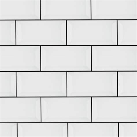 bevelled white gloss subway tile 75x150mm subway tiles marvelous white subway tile bevelled edge gloss wall tiles