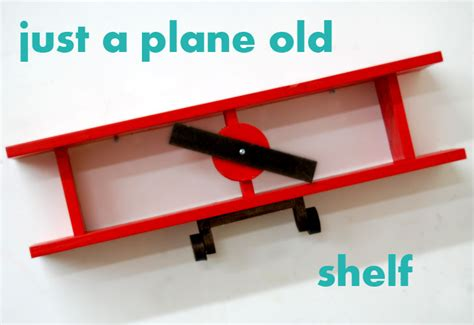 Airplane Shelf by Wooden Plans Airplane Shelf Plans Pdf Air